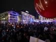 Bundesplatz Bern, 30. Januar 2018